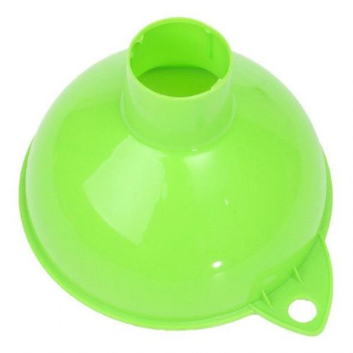 BALLOON CONFETTI FUNNEL 4CM NOZZLE (COLOURS MAY VARY)